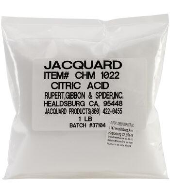 Jacquard Citric Acid 1lb-