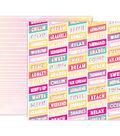Pink Paislee Summer Lights Double-Sided Cardstock 12\u0022X12\u0022-#04
