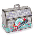 Sizzix® ScoreBoards Eileen Hull XL Die-Toolbox Box