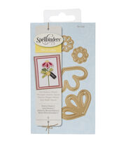 Spellbinders Shapeabilities Pretty Petals C Die D-Lites, , hi-res