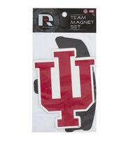 Indiana University Hoosiers Magnet, , hi-res