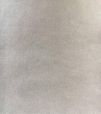 "Stretch Denim Fabric 46""-Black"