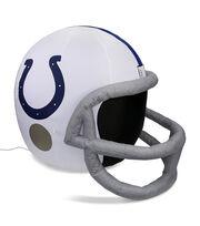 Indianapolis Colts Inflatable Helmet, , hi-res