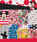 Mickey/frn-mickey Paper Pad 12