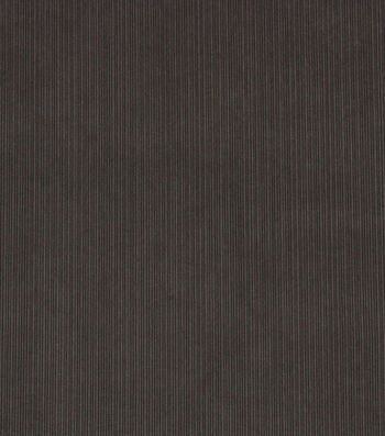 """Hudson 43 Upholstery Fabric 57""""-Otto Charcoal"""