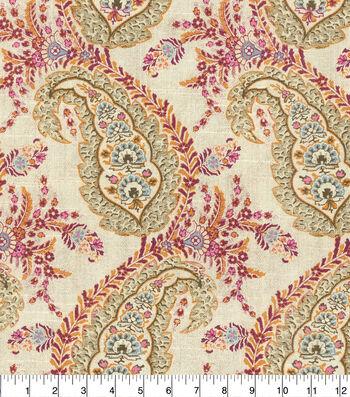 Ellen DeGeneres Upholstery Fabric 54''-La Brea Farmhouse