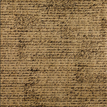 "Canvas Corp Black French Script Printed Burlap Sheet 12""x12"""