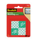Scotch Mounting Squares