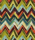 Robert Allen @ Home Print Fabric 54\u0022-Color Field Leaf
