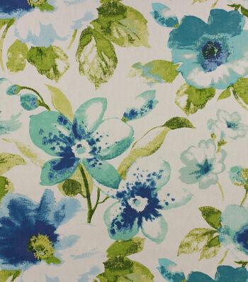 Home Essentials™ Print Fabric 45''-Alice Azure
