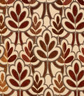 Home Decor 8\u0022x8\u0022 Fabric Swatch-Barrow M7794-5494 Sienna
