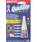 Loctite Super Glue-.18 oz.