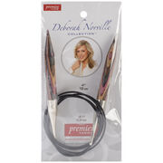 "Deborah Norville Fixed Circular Needles 47"" Size 17/12.0mm, , hi-res"