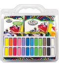 Royal Langnickel Watercolor Art Set With Palette
