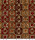 Richloom Studio Multi-Purpose Decor Fabric 54\u0022-Nico Spice