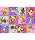 Disney® Princess Fleece 59\u0022-Princess Patch