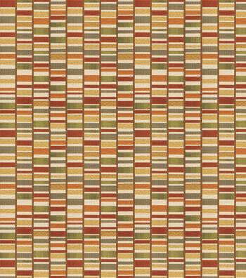 "Eaton Square Print Fabric 54""-Montery/Fiesta"