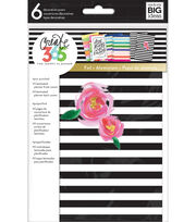 Create 365 The Happy Planner™ Mini Decorative Covers-Painterly, , hi-res
