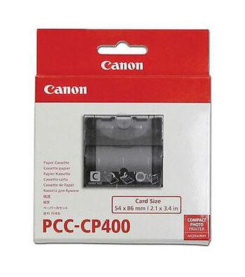 Canon Paper Cassette PCC-CP400 Card Size