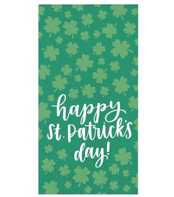 St. Patrick's Day 16 pk Napkins-Luck of The Irish