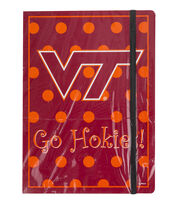 Virginia Tech Hokies Journal, , hi-res
