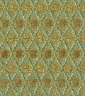 Home Decor 8\u0022x8\u0022 Fabric Swatch-Barrow M7356-5657 Moonstone