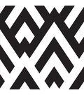Duck® Br& Duck Tape 1.88 in. x 5 yd.-Black & White Diamond