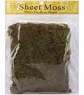 Panacea Products Sheet Moss-108 cu in