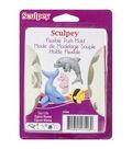 Sculpey® Flexible Push Mold-White Sea Life