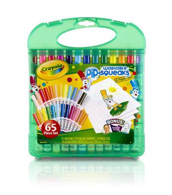 Crayola® Washable Pip-Squeaks Kit