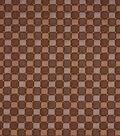 Home Decor 8\u0022x8\u0022 Fabric Swatch-Barrow  M7667-5388 Truffle