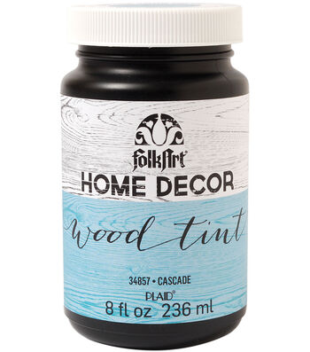 FolkArt Home Decor Wood Tint 8oz