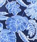 Blizzard Fleece Fabric 59\u0022-Daydream Floral