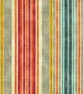Home Decor 8\u0022x8\u0022 Fabric Swatch-HGTV HOME One Way Fog