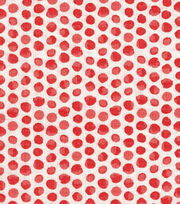 "Keepsake Calico™ Cotton Fabric 43""-Orange Shaded Dot, , hi-res"