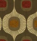 Richloom Studio Fabric 55\u0022-Zola Safari