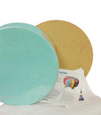 Soft Support Foam Tuffet Kit