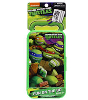 Teenage Mutant Ninja Turtles Fun On The Go, , hi-res