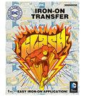 DC Comics® Large Transfer 70s Flash