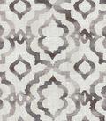Kelly Ripa Multi-Purpose Decor Fabric 54\u0022-Good Vibes Ebony