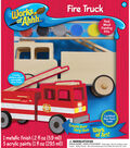 Works Of Ahhh Fire Truck