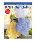 Julie Ray Knit Dishcloths Book