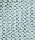 Eaton Square Upholstery Fabric-Gloria / Poolside