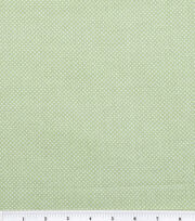 "Keepsake Calico™ Cotton Fabric 43""-Sage Dots, , hi-res"