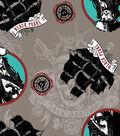 Disney® Pirates Of The Caribbean Fabric 43\u0027\u0027-Legendary Pirate