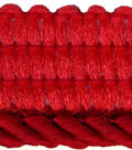 Ss 3/16in Cayenne Twisted Lip Cord