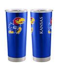 University of Kansas Jayhawks Ultra Tumbler-20oz