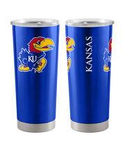 University of Kansas Jayhawks Ultra Tumbler-20oz, , hi-res