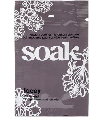 Soak Single Use Sample 5ml-Lacey