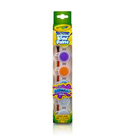 Crayola® 6ct Washable Kids™ Paint with Pearl Special Effects, , hi-res